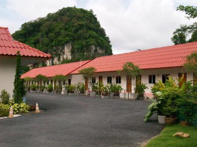 ศรีสวัสดิ์โฮม บังกะโล (Srisawat Home Bungalow)