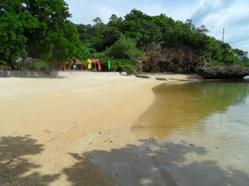 Sto Nino Island Resort Guimaras Island Philippines Agoda Com