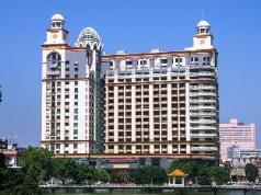 Taishan Jos Hotel, Jiangmen