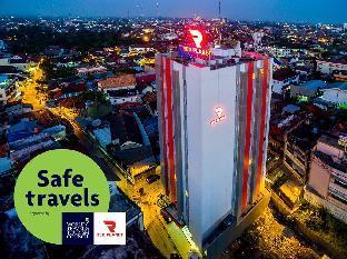 Hotel Sekitar Polda Sumatera Selatan Di Indonesia