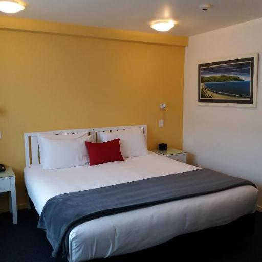 Harbourside Lodge PayPal Hotel Nelson