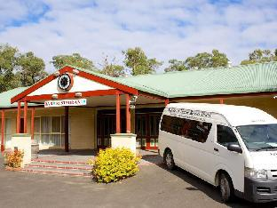 Sanctuary House Resort Motel PayPal Hotel Healesville