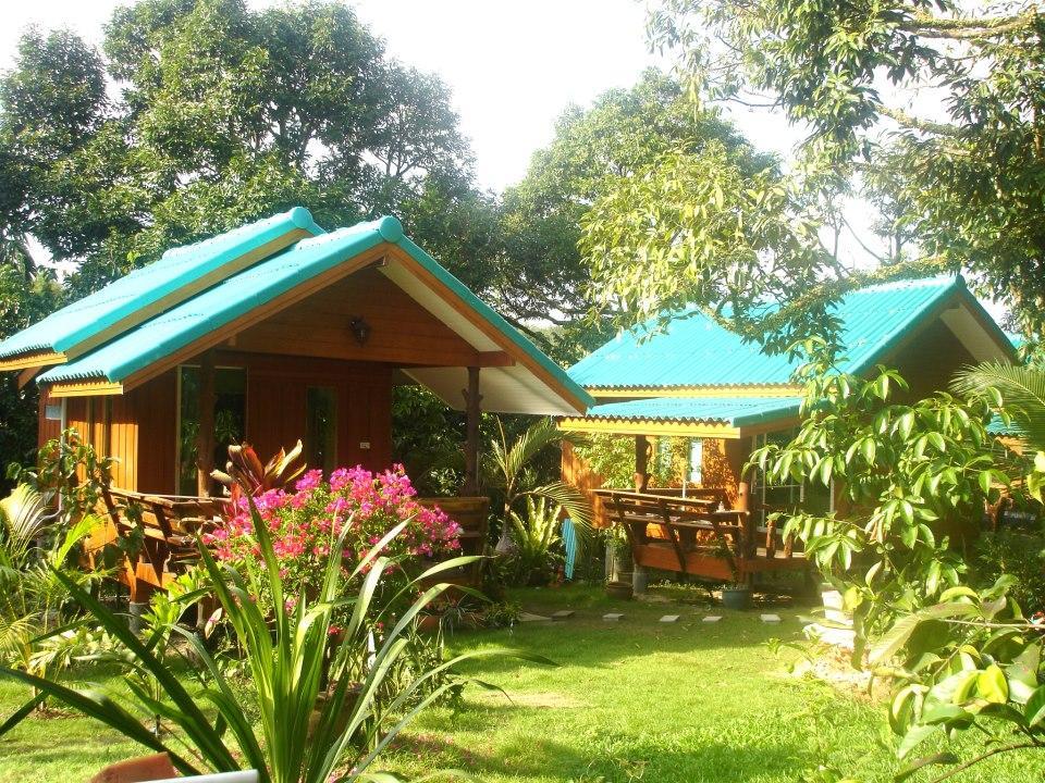 Ban Suan Lung Chaluay Fruit Resort,บ้านสวนลุงฉลวย ฟรุ๊ต รีสอร์ท