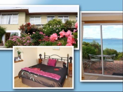 Seashell Apartment hotel accepts paypal in Blackmans Bay
