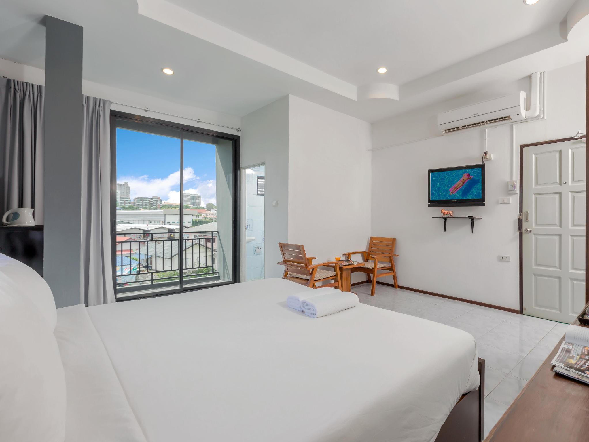 X5公寓酒店,อพาร์ตเมนท์ เอกซ์ 5
