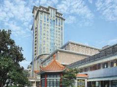 Guangzhou Panyu China Travel Service Panyu Hotel, Guangzhou