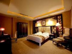 Dujiangyan Huaxi Fishing Port Hotel, Chengdu