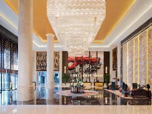 Wanda Hotel Realm Dandong