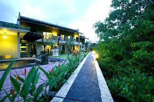 バリ ル マーレ レジデンス Bali Le Mare Residence - ホテル情報/マップ/コメント/空室検索