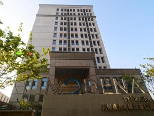 Modena New District Wuxi - Wuxi