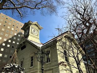 札幌太陽廣場酒店 image