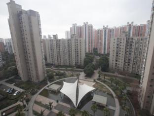 Yopark Serviced Apartment-League Garden II - Shanghai