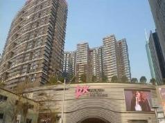 Shenzhen Yunzi Apartment Kingkey 100 Branch, Shenzhen