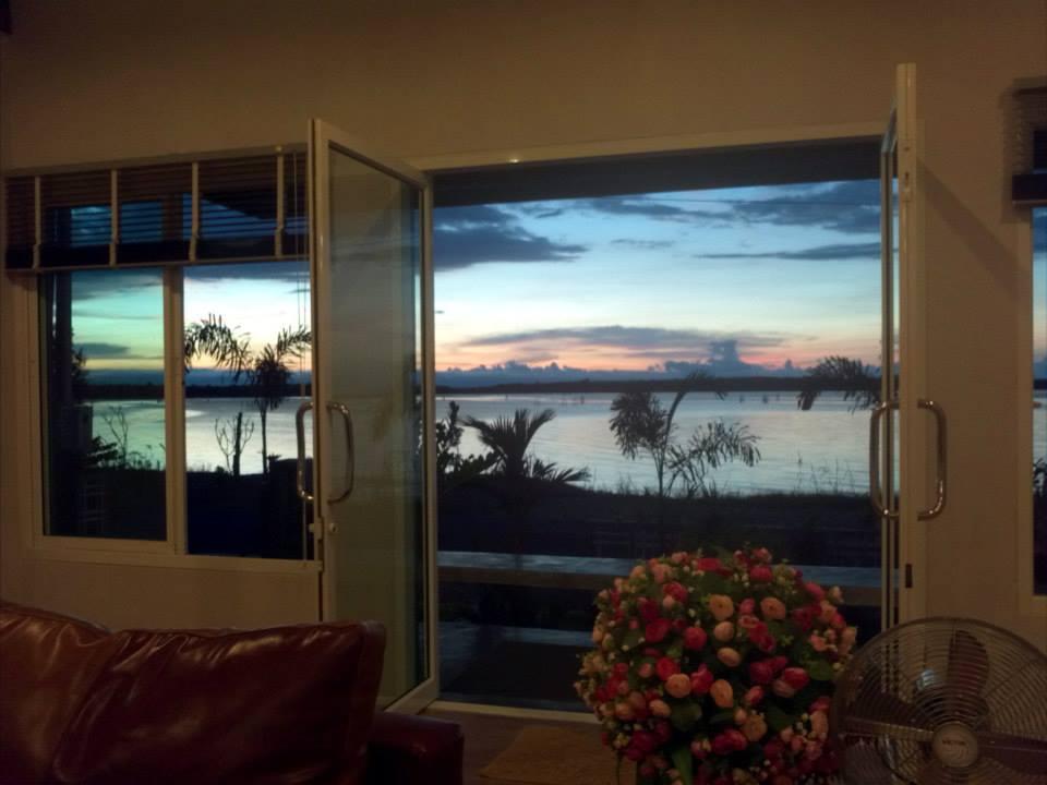 Bed and Boat Aopayoon Resort,เบดแอนด์โบ๊ท อ่าวพะยูน รีสอร์ท