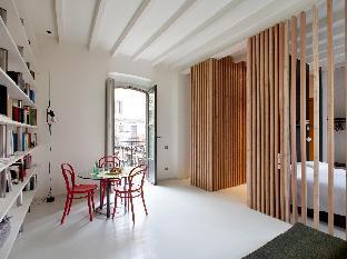 米兰孔科克特公寓
