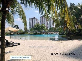 Sandy Beach Residence Kuala Lumpur