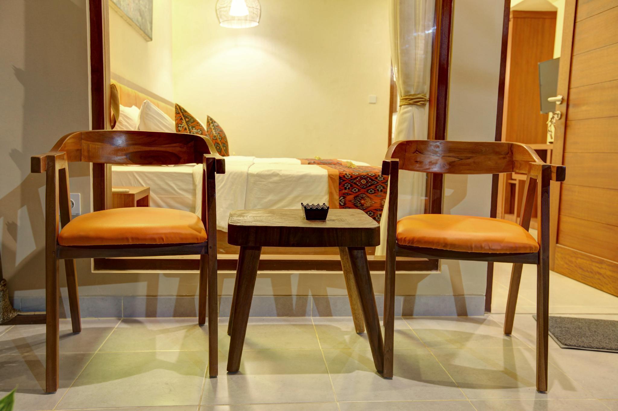 Gana Ubud Hotel and Restaurant