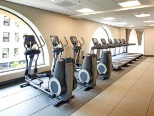 Parc 55 Wyndham San Francisco - Union Square Hotel San Francisco (CA) - Fitness Room