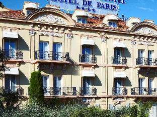 Booking Now ! GOLDEN TULIP CANNES HOTEL de PARIS