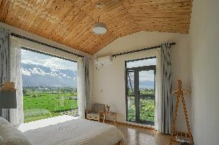 Cozy room perfect view of Cangshan and countryside