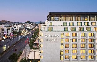 Grand Hyatt Athens 雅典君悦图片