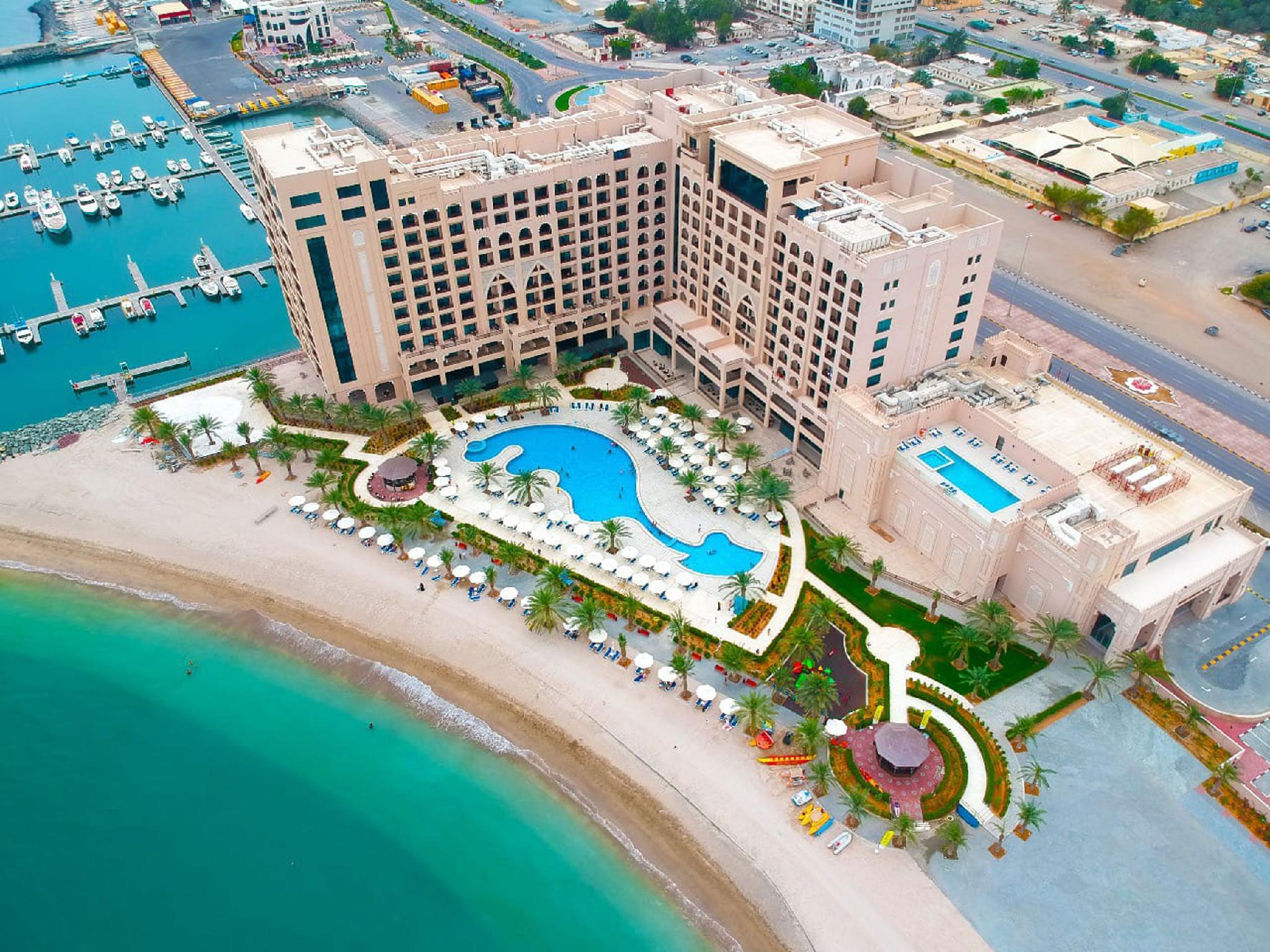 Blue Diamond AlSalam Resort – Fujairah 1