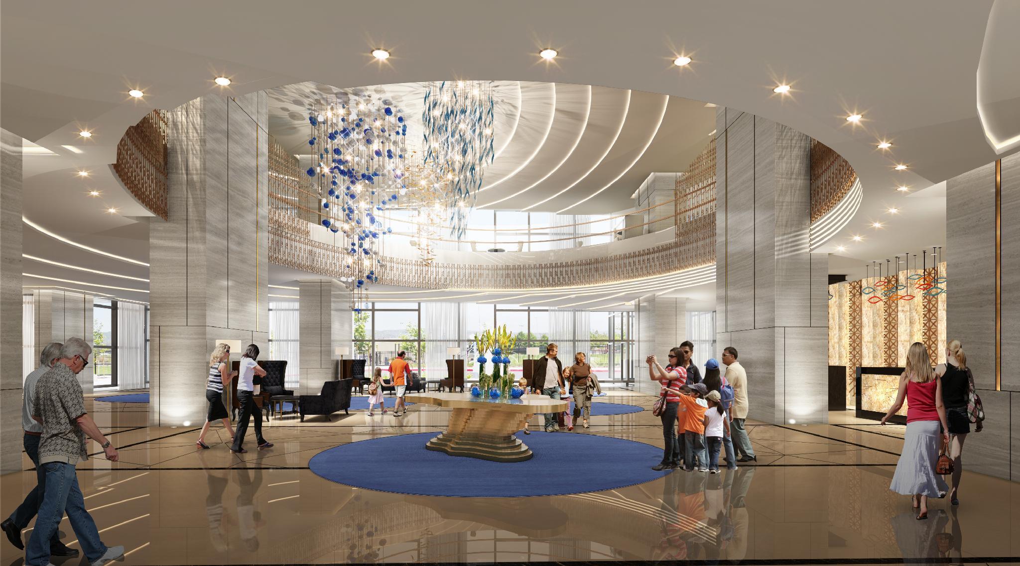 Blue Diamond AlSalam Resort – Fujairah 3