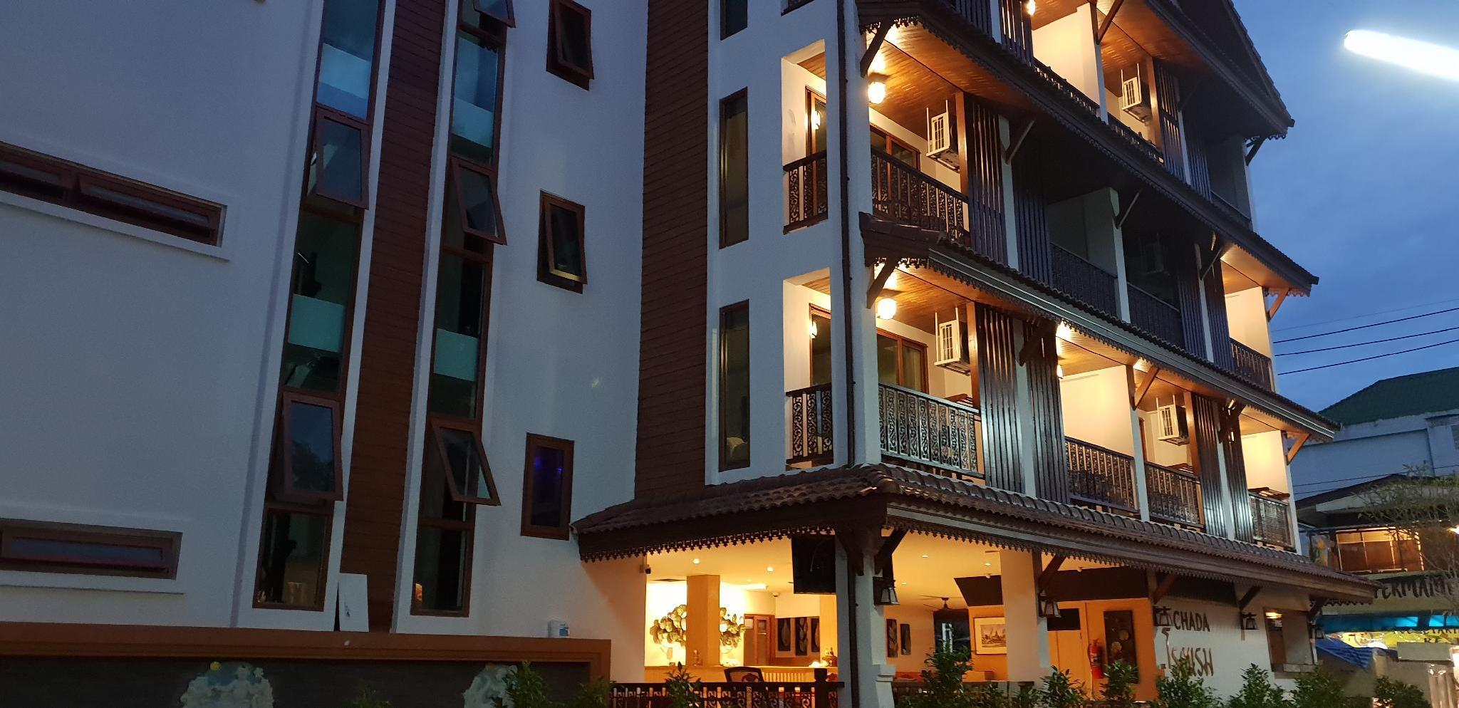 Chada Hotel,Chada Hotel