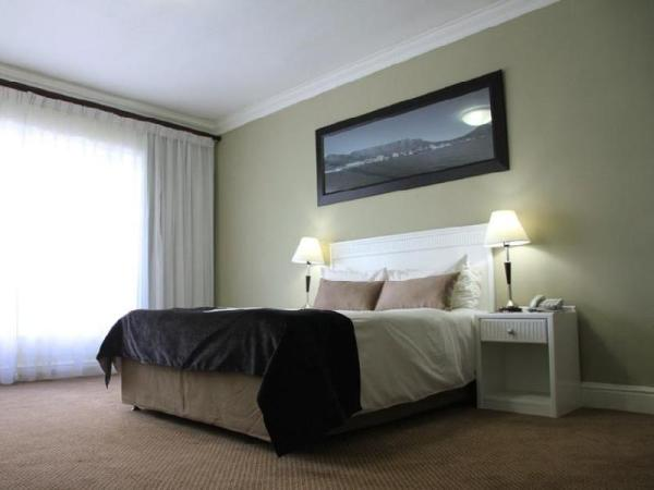 The New Tulbagh Hotel Cape Town