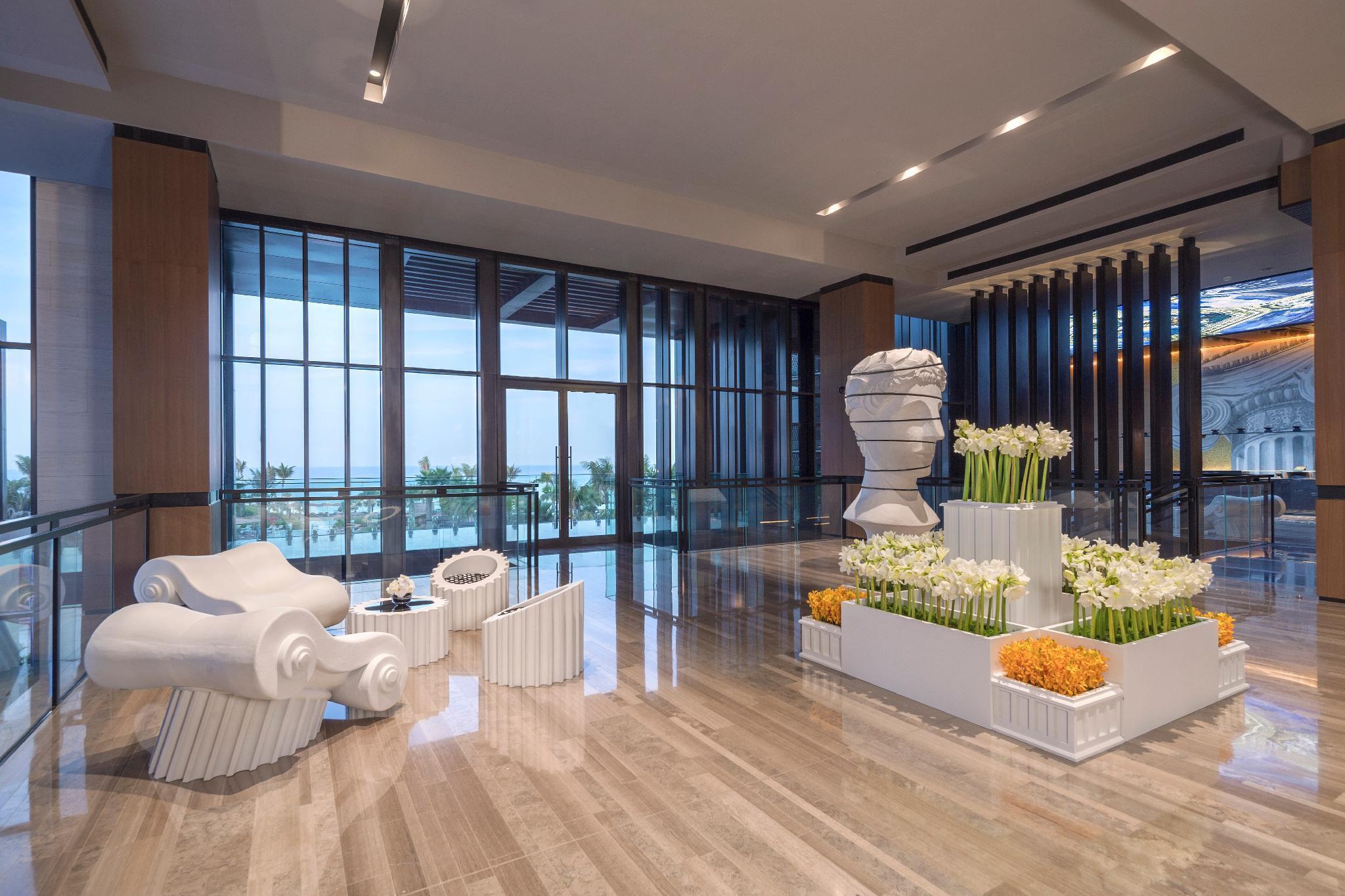 Caesars Palace Bluewaters Dubai – Dubai 3