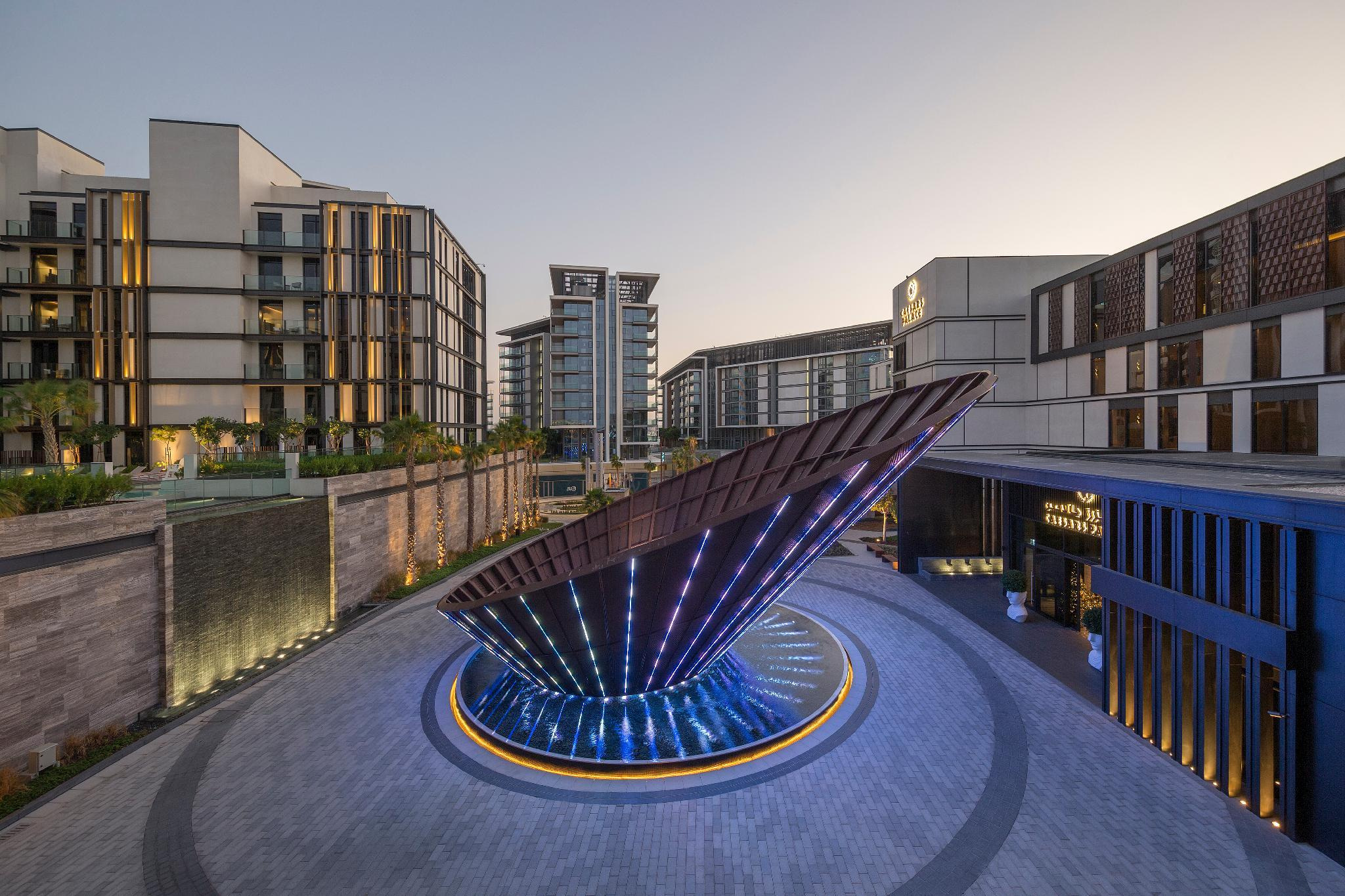 Caesars Palace Bluewaters Dubai – Dubai 4