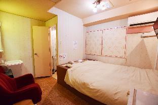 位于池袋的1卧室公寓-14平方米|带1个独立浴室