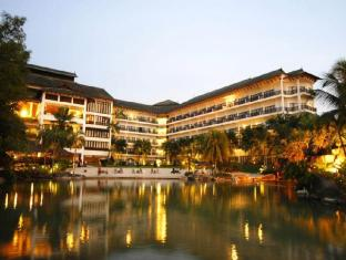 Mines Wellness Hotel Kuala Lumpur - Sunset view