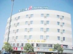 Jinjiang Inn Ninghai Keyun Zhongxin Branch, Ningbo