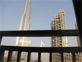 Dubai Apartments - Down Town - Lofts Tower