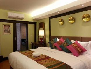 Viang Thapae Resort 部屋タイプ[スーペリア ダブル(朝食付き)]