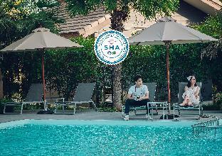 Chanalai Resort Sukhothai Sukhothai Thailand