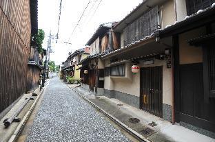 JAPANING HOTEL Kamishichiken image