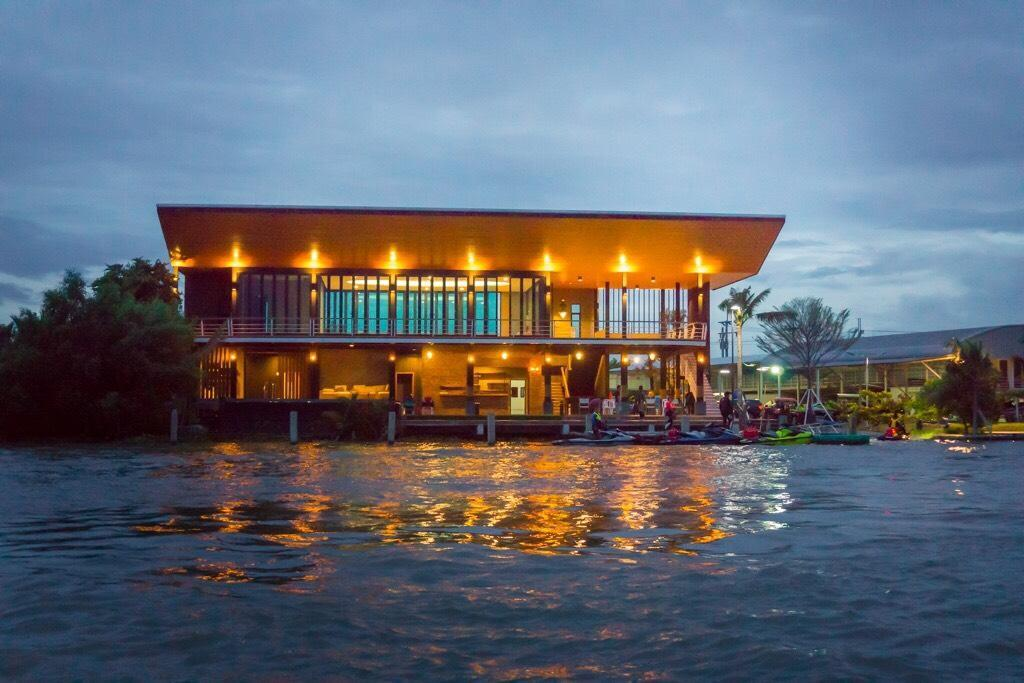 Bangpakong Boat Club,Bangpakong Boat Club