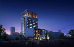 new dynasty hotel, Kaifeng
