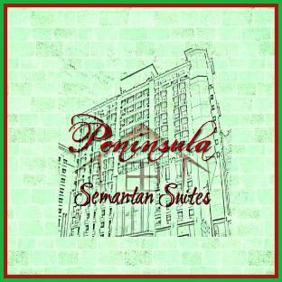 Peninsula Semantan Suites