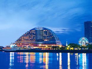 Kobe Meriken Park Oriental Hotel image