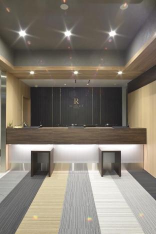 Residence Hotel Stripe Sapporo image