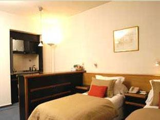 Arroyo Hotel Buenos Aires - Classic Room