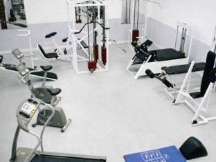 Arroyo Towers Hotel Buenos Aires - Fitness Room