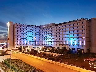 ソフィテル・アテネ・空港ホテル