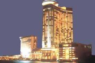 Grand Hyatt Hotel Cairo