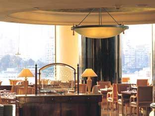 Grand Hyatt Hotel Cairo - Fontana
