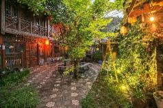 Yilin Gonguan Inn, Lijiang