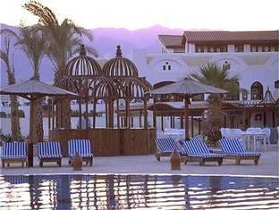 Sofitel Coralia Hotel Sharm El Sheikh - Swimming Pool